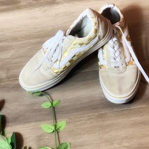Vans Ward Shoe